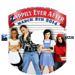 Zappily Ever After 2014