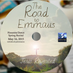 Road to Emmaus label