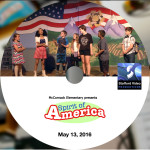 Spirit of America DVD label_store